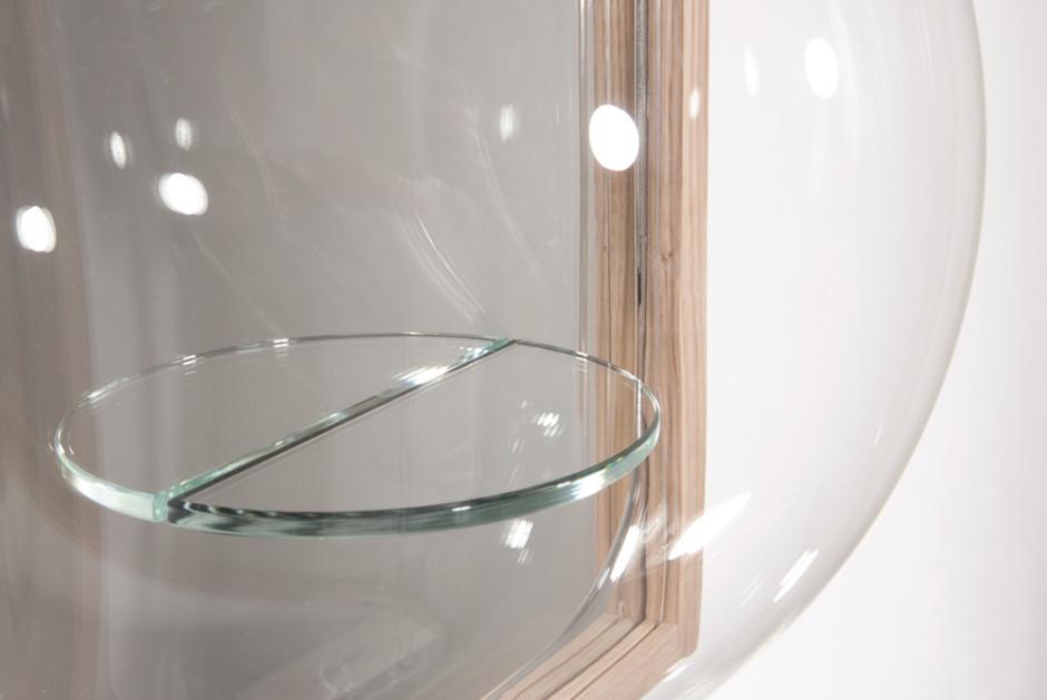 designedlifeblog.blogspot.com showcase mirrors