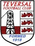 Teversal FC Website