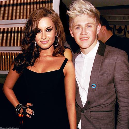 Crees que Demi y Niall harían linda pareja?