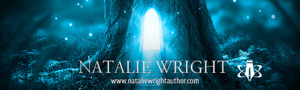 Natalie Wright, Author