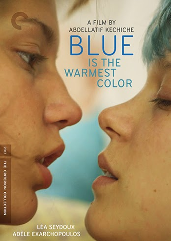 La vie d'Adèle - Chapitres 1 et 2 (Blue Is the Warmest Color) (2013) (The Criterion Collection) - BRrip / VOSE (esp-ing)