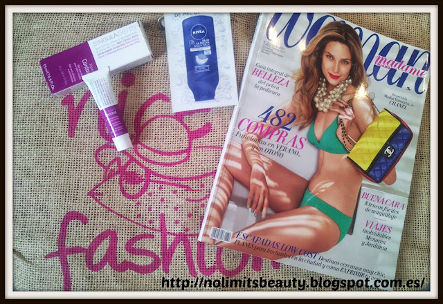 Revista Woman Agosto 2013