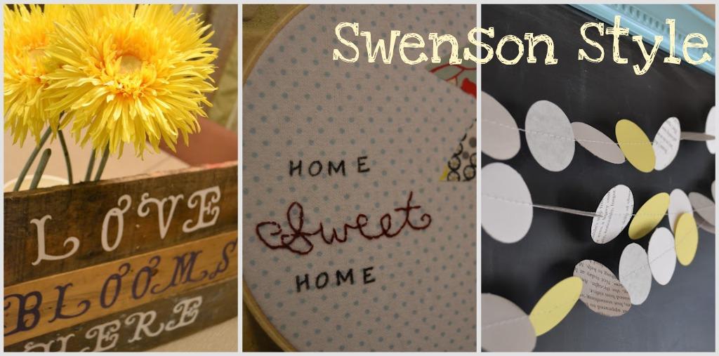 Swenson Style
