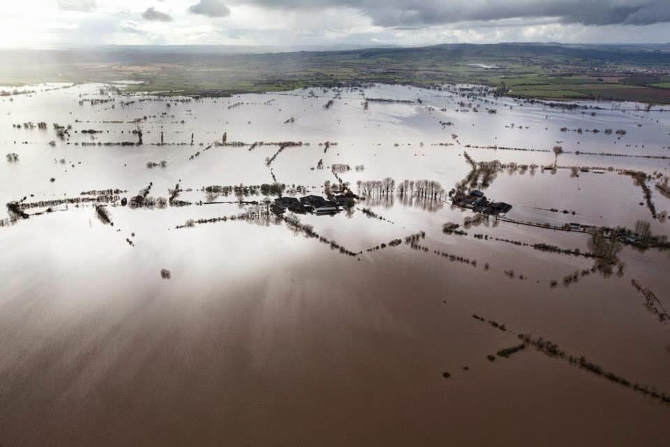flooding 2014