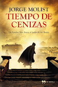 Tiempo de cenizas