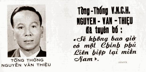 Sài Gòn Thất Thủ: Kỳ 13: Áp lực từ chức