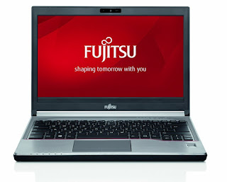 Fujitsu LifeBook E753 for windows XP, Vista, 7, 8, 8.1 32/64Bit Drivers Download