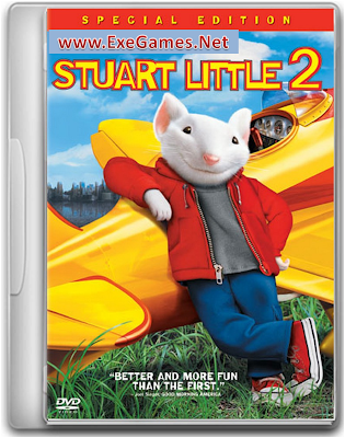 Stuart Little 2 PC Game
