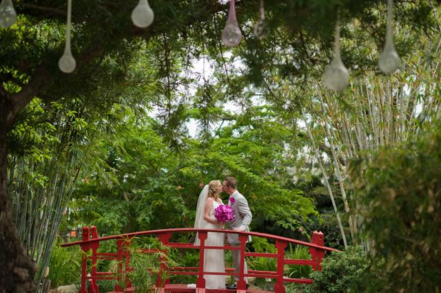 Robertu0027s Tropical Paradise Garden: Miami Beach Botanical Garden Is The  Crown Jewel Of South Florida