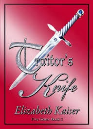 http://www.amazon.com/Traitors-Knife-Five-Gems-Kaiser-ebook/dp/B00DUEEVBC