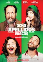 Ver Ocho apellidos vascos online (2014) Latino