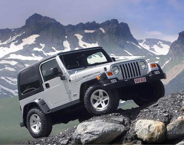 harga jeep wrangler rubicon indonesia