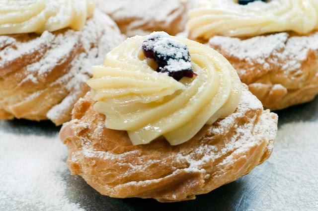 итальянская сладость