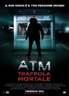 Ver ATM (2012)