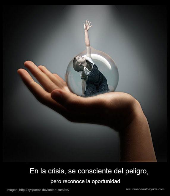Vivir con plenitud en tiempos de crisis