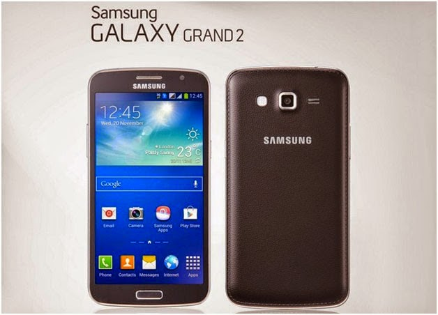 Cara Root Samsung Galaxy Grand 2 SM-G7102