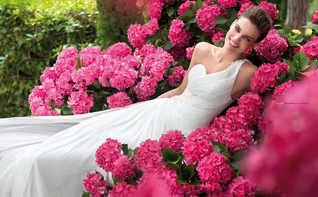 فساتين اعراس للبنات 2013 فساتين