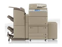 Canon imageRUNNER ADVANCE 6275i Driver Free Download