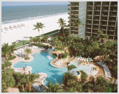 Hotel In Marco Island Florida