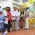 Ministerio de Cultura inaugura instalaciones las direcciones de Carnaval y Participación Popular
