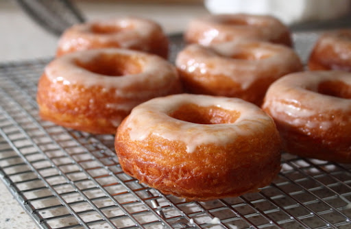 Cronuts! The Doughnuts That Make People Go Nuts! Part 1: The Dough