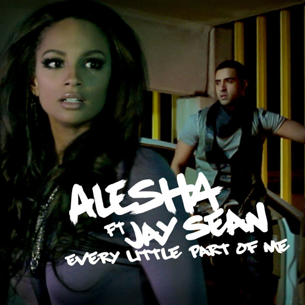 alesha dixon every little part of me. quot;Every Little Part of Me (feat