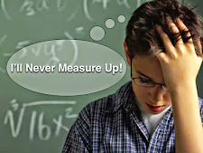 """The Fear of """"Not Measuring Up"""" — When it Turns Into a Phobia, All Hell Breaks Loose!"""