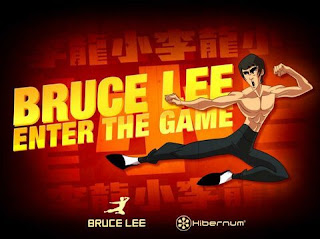 Bruce Lee: Enter The Game 1.2.0.6383