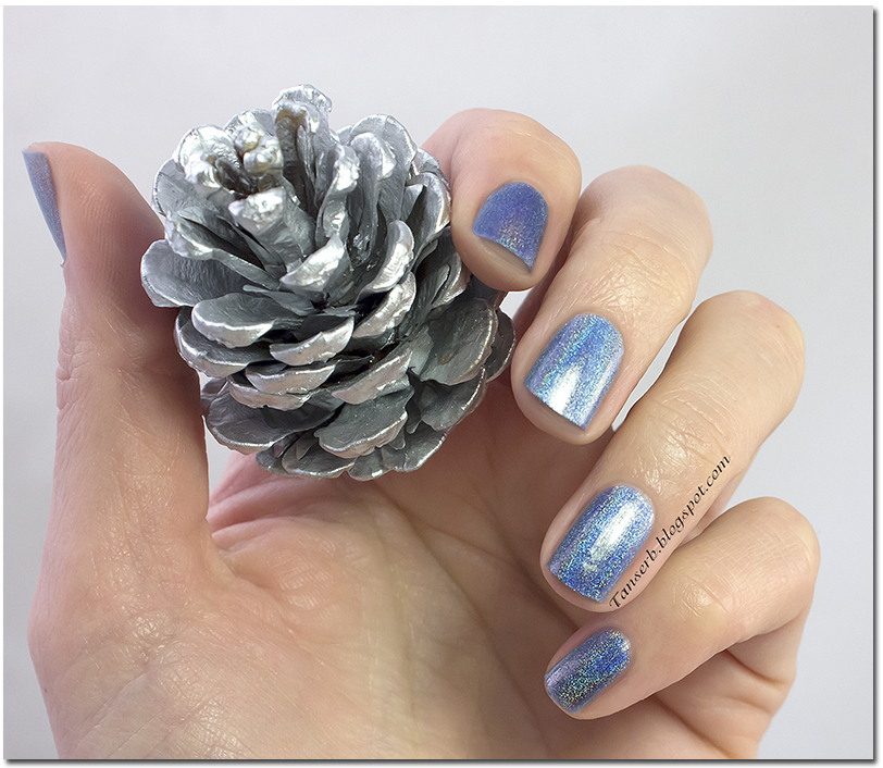 Как работает штамп для ногтей