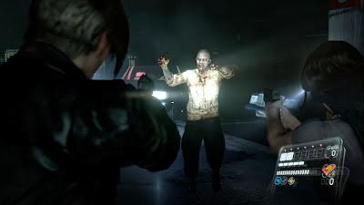 Resident Evil 6 Crack Download