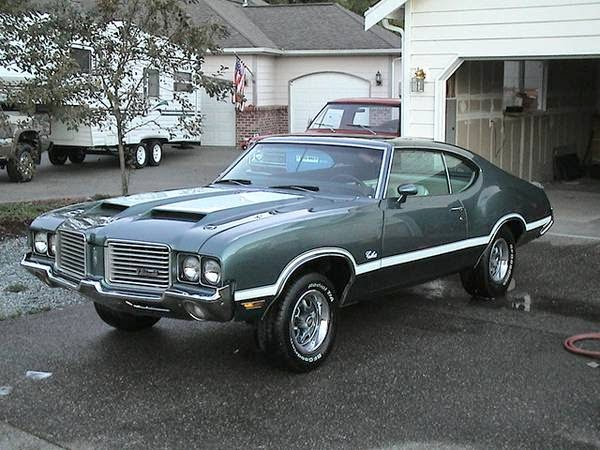 1972 oldsmobile cutlass s for sale buy american muscle car for American muscle cars for sale
