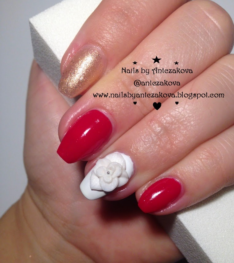 Nails by Antczakova