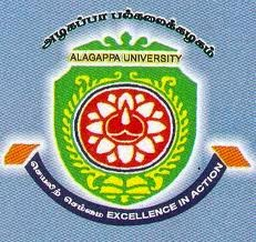 Alagappa University Results 2016