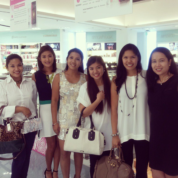 BeautEshopping launching at Beauty Bar Philippines