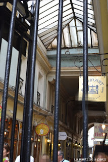 La Cour du Commerce (6e) by La Nantaise