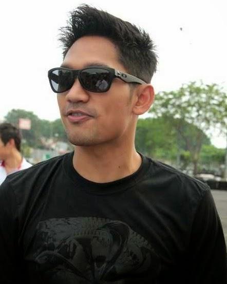 Foto Ibnu Jamil