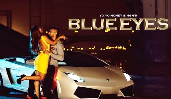 Honey Singh,Blue Eyes, Yo Yo Singh