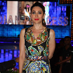 Karishma Kapoor Looks Classy As Always At Indian Princess Beauty Pageant 2013 Grand Finale