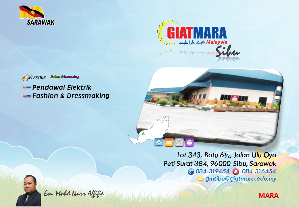 Graphic Design And Advertising Giatmara