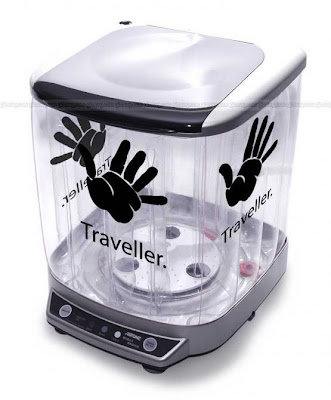 Creative and Innovative Washing Machines (15) 12