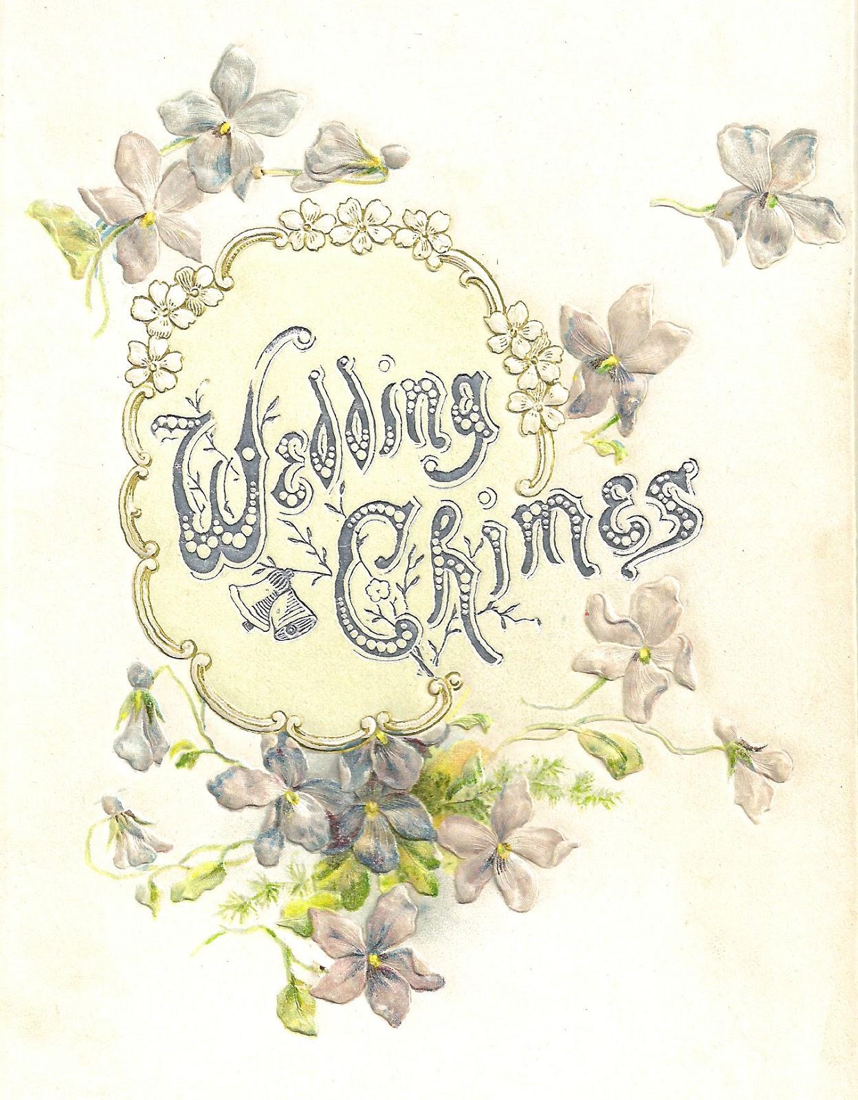 Antique Images Free Vintage Graphic Vintage Wedding Book Cover