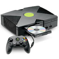 microsoft original xbox 2001 classic softmod mod