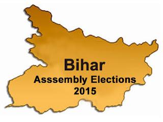 Bihar Assembly Election
