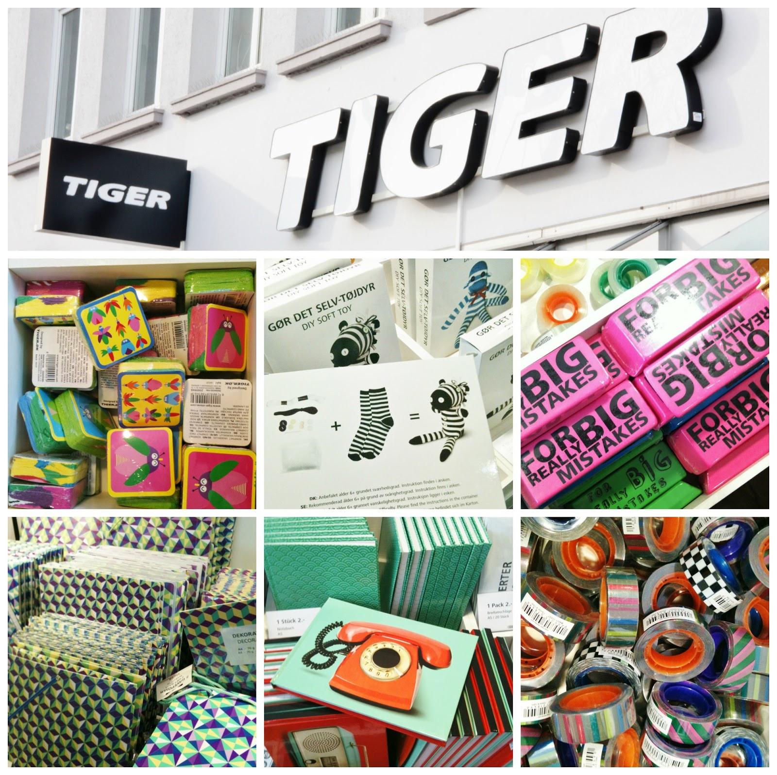 Tiger empresa de decoraci n y regalos abre el proceso de - Empresas de decoracion ...