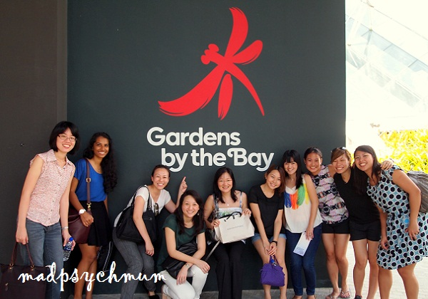 Garden By The Bay Blog madpsychmum | singapore parenting + travel blog: easter at gardens