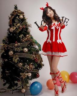 Inilah Cara Menghias Pohon Natal