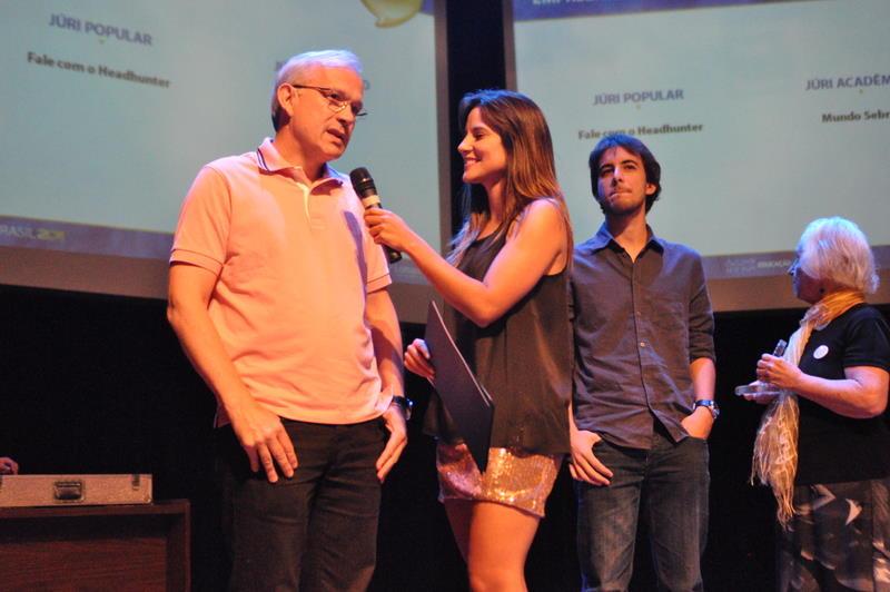 TOP1 Brasil 2011