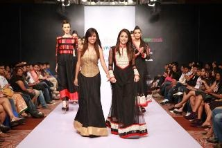 Highlights of Day 3 of 11th Myntra Bangalore Fashion Week