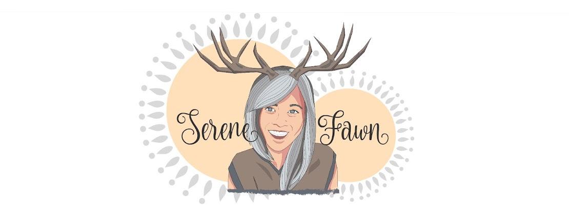 Serene Fawn