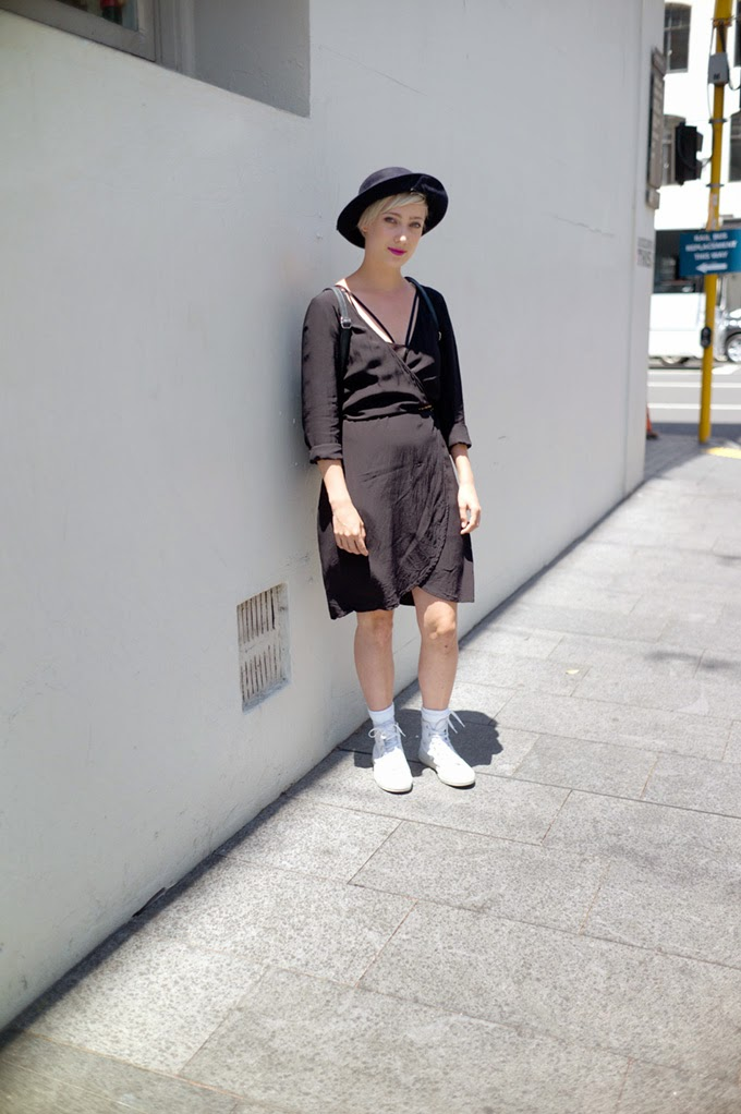 NZ street style, street style, street photography, New Zealand fashion,vintage hats, auckland street style, hot kiwi girls, most beautiful, kiwi fashion